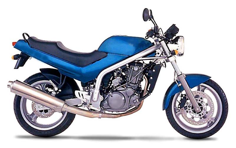 Q72 which manufacturer - The 1990s Motorcycling Quiz