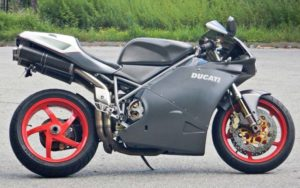 Q56 Ducati748 300x188 - Do I need to declare motorcycle modifications to my insurer?
