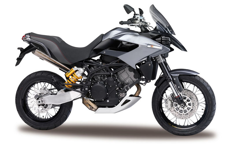 Q71 which italian motorcycle 1 - What are ex-demo motorcycles?