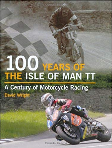 100 year of the tt - The 10 Best Isle of Man books