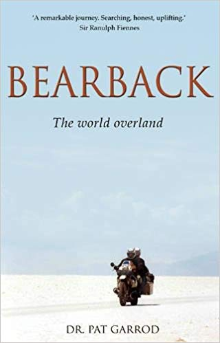 bearback book - The 10 Best Motorcycle Travel Books