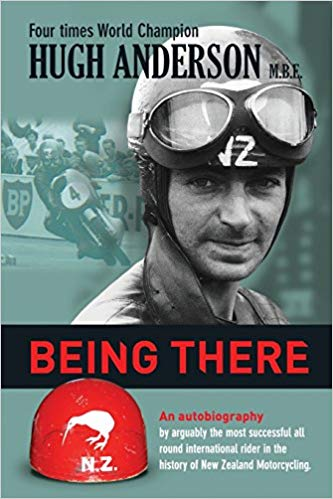 being there high anderson - The 10 Best Motorcycling Autobiographies