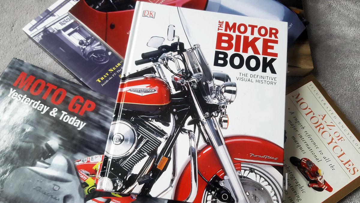 best motorcycle encyclopedias