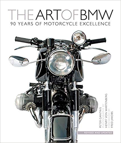 bmw motorcycles book - The 10 Best Motorcycle Coffee Table Books