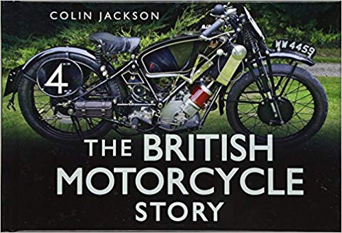 british motorcycle story - The 10 Best Classic Motorcycle Books