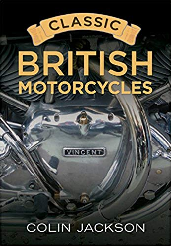classic british motorcycles - The 10 Best Classic Motorcycle Books