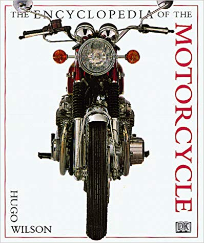 encyclopedia of the motorcycle - The 10 Best Motorcycle Encyclopedias