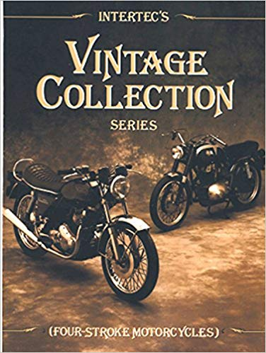 four stroke motorcycles book - The 10 Best Classic Motorcycle Books