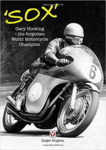 gary hocking world champion book - The 10 Best Motorcycling Autobiographies