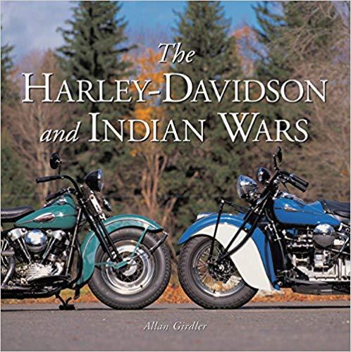 harley indian wars book - The 10 Best Motorcycle Encyclopedias