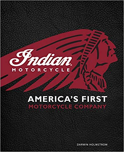 indian motorcycle book - The 10 Best Motorcycle Encyclopedias