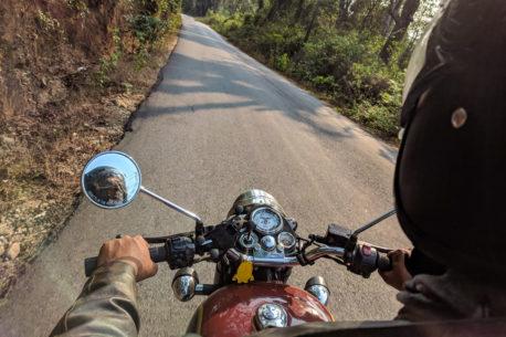 livres de voyage moto inspirants