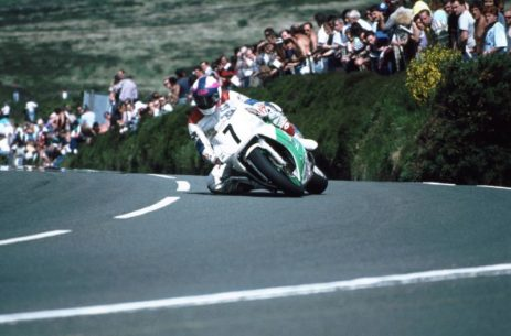best isle of man tt books