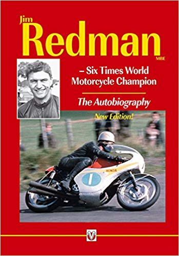 jim redman book - The 10 Best Motorcycling Autobiographies