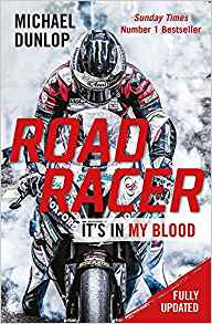 michael dunlop book - The 10 Best Isle of Man books