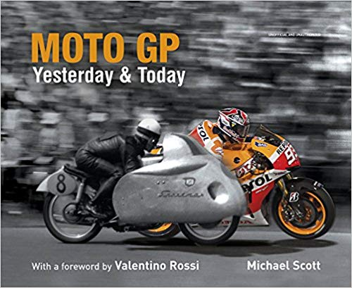 motogp yesterday today book - The 10 Best Motorcycle Encyclopedias