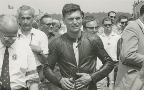 motorcycle autobiographies jim redman 489x305 - The 10 Best Motorcycling Autobiographies