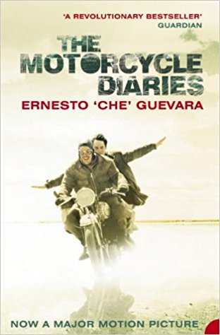 motorcycle diaries - The 10 Best Motorcycling Autobiographies