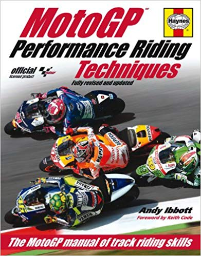 performance riding techniques book - The 10 Best Motorcycle Technique Books