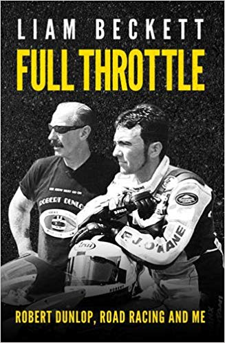 robert dunlop book - The 10 Best Isle of Man books