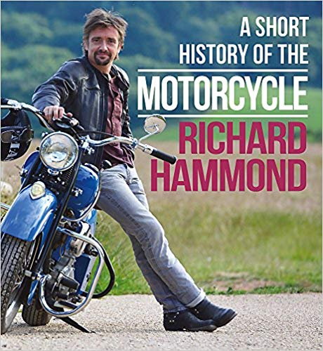 short history of the motorcycle - The 10 Best Motorcycle Encyclopedias