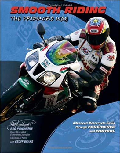 smooth riding pridmore - The 10 Best Motorcycle Technique Books
