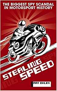 stealing speed - The 10 Best Isle of Man books