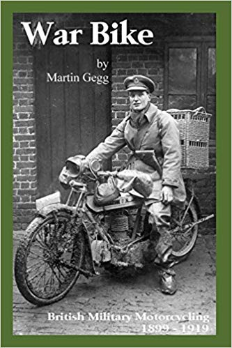 war bike book - The 10 Best Classic Motorcycle Books
