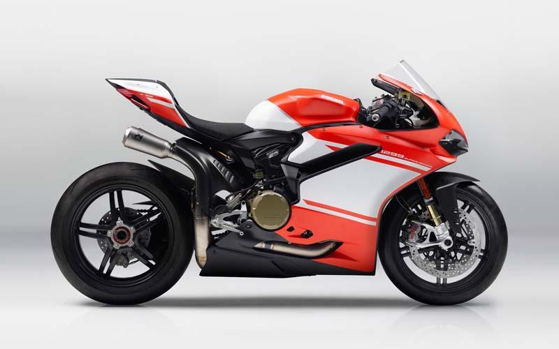 Q58 Ducati - Italian Motorcycle Quiz