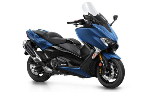 Q65 Tmax 488x305 - Maxi scooter insurance groups list – 2019