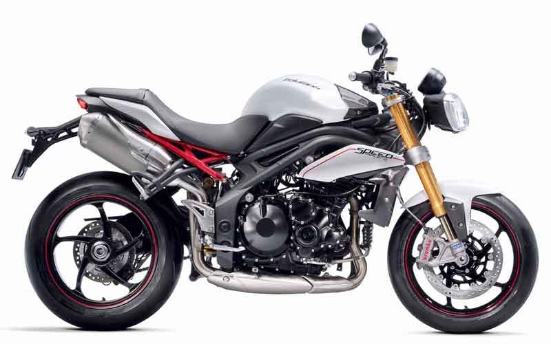 Q91 speed triple r - British Motorcycle Quiz