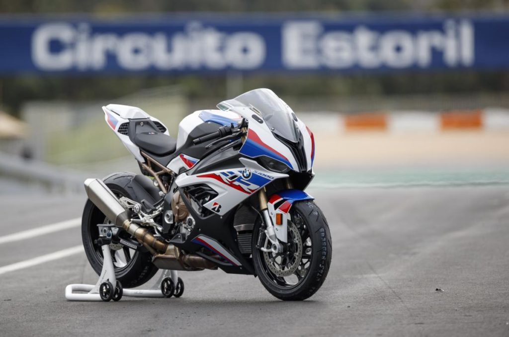 BMWS1000RR 014 jk 1024x678 - Motorcycle finance – watch out for the early upgrade offer