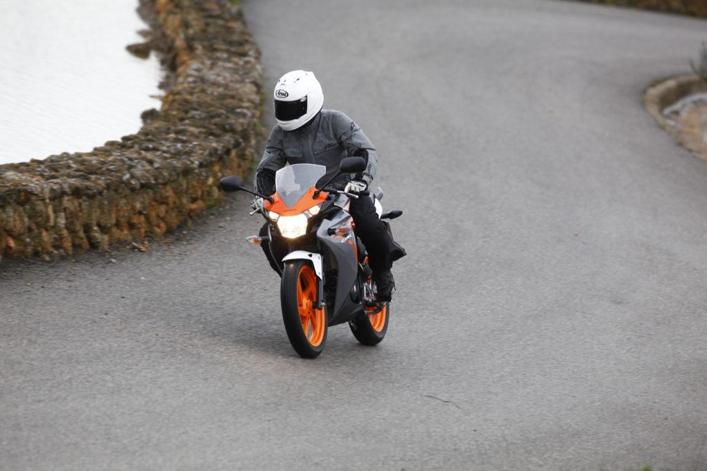 CBR125R YM11 6148 1024x683 - Motorbike Finance: How To Navigate Negative Equity