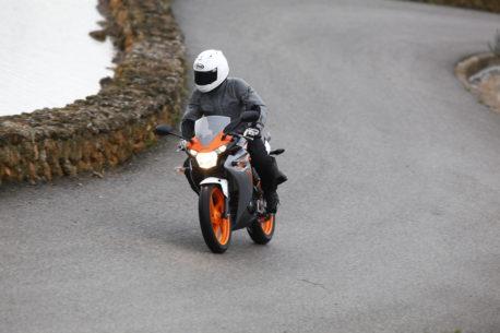 Motorbike Finance: How To Navigate Negative Equity