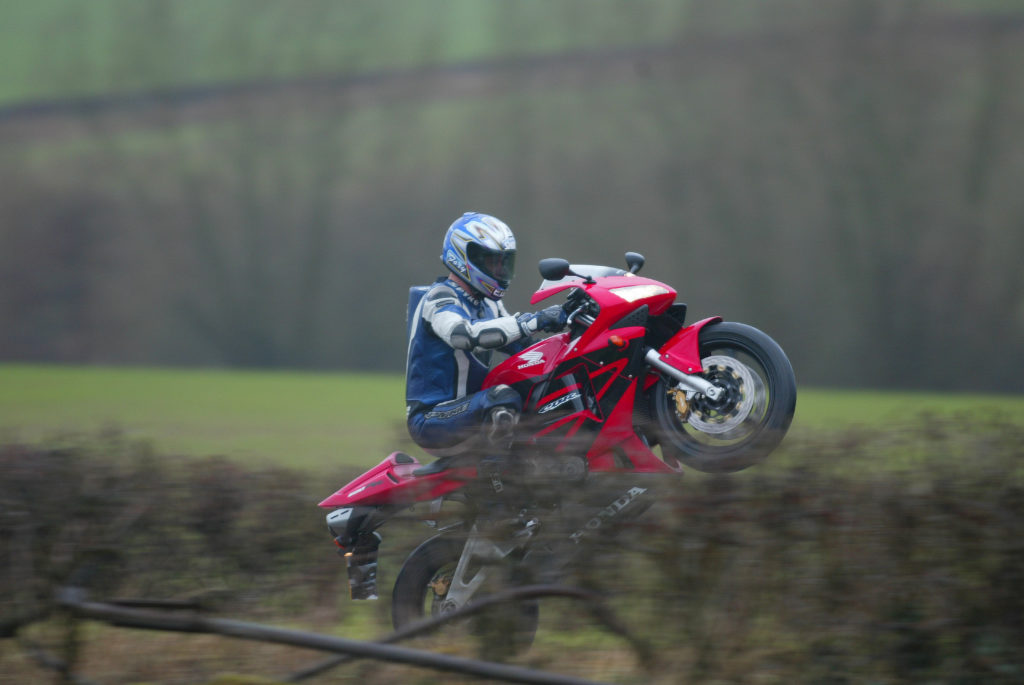 F19A0198 1024x685 - Are your helmet and leathers covered by your motorcycle insurance?