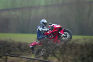 F19A0198 300x201 - Are your helmet and leathers covered by your motorcycle insurance?