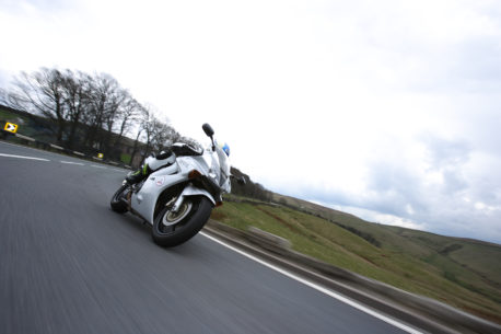 Motorcycle insurance groups guide
