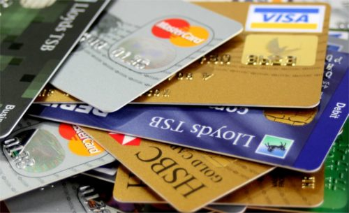 Should I Use My Credit Card To Buy My Next Motorbike?