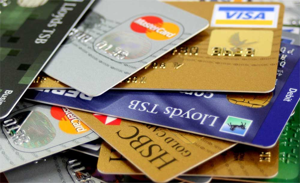 credit cards21 - Should I Use My Credit Card To Buy My Next Motorbike?