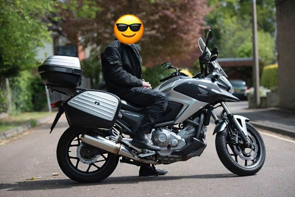 fuel efficient motorcycle uk 1024x684 - The 10 most fuel efficient motorbikes