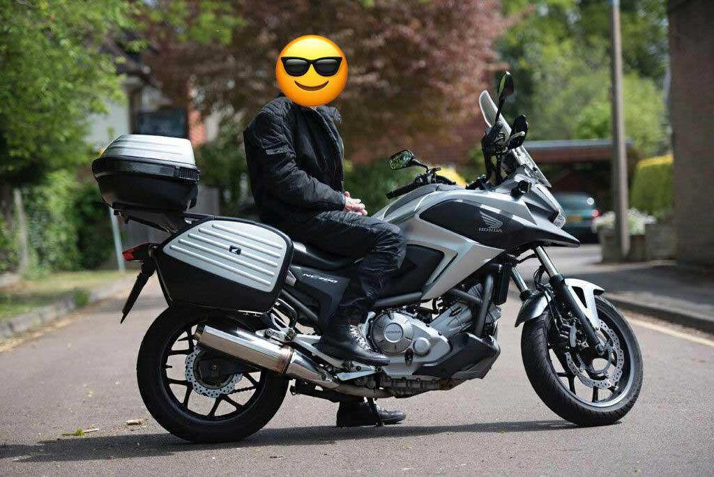 fuel efficient motorcycle uk - The 10 most fuel efficient motorbikes