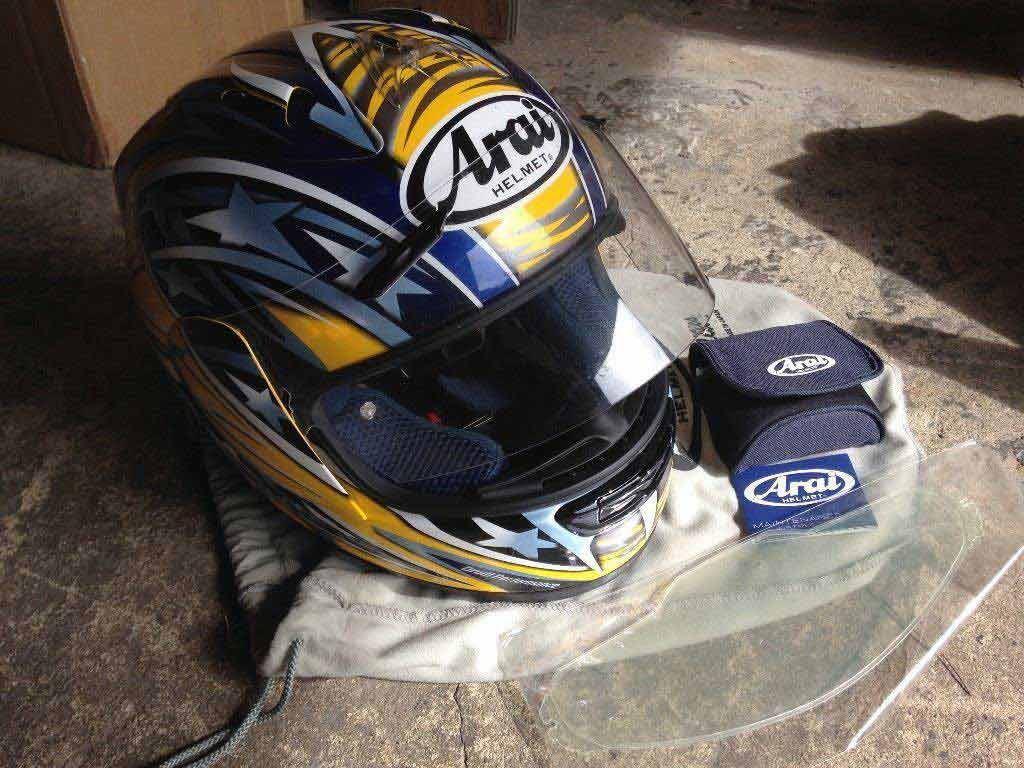 86 3 1024x768 - Motorcycle Helmet Cleaning Tips