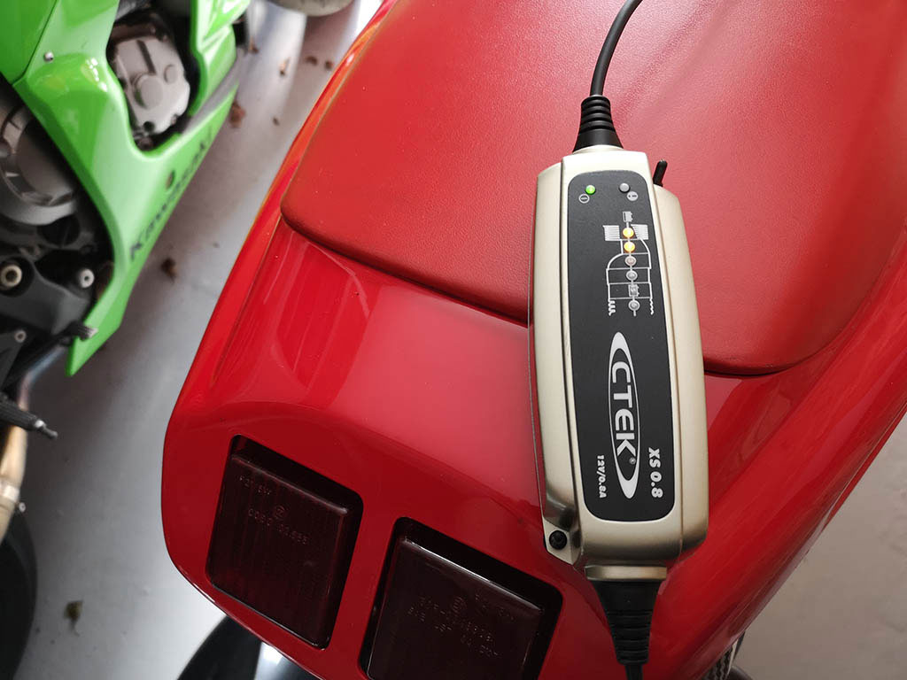 IMG 20190420 150120 - The Best Motorcycle Battery Chargers