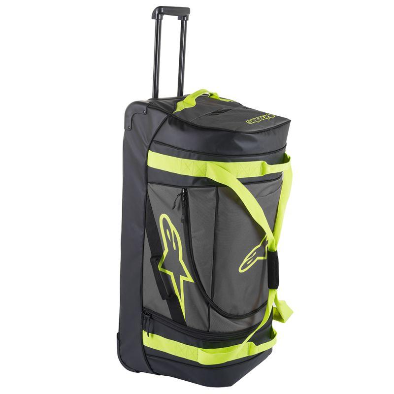 alpinestars komodo kit bag - The Best Motorcycle Kit Bags