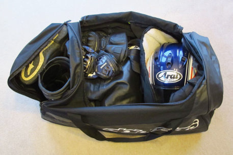 The Best Motorcycle Kit Bags