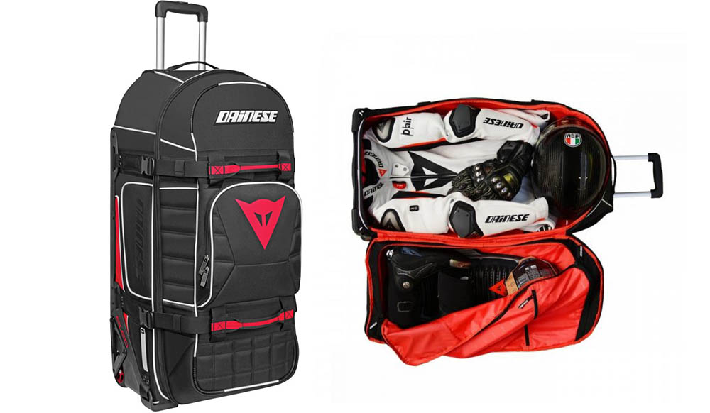 dainese drig motorcycle bag - The Best Motorcycle Kit Bags