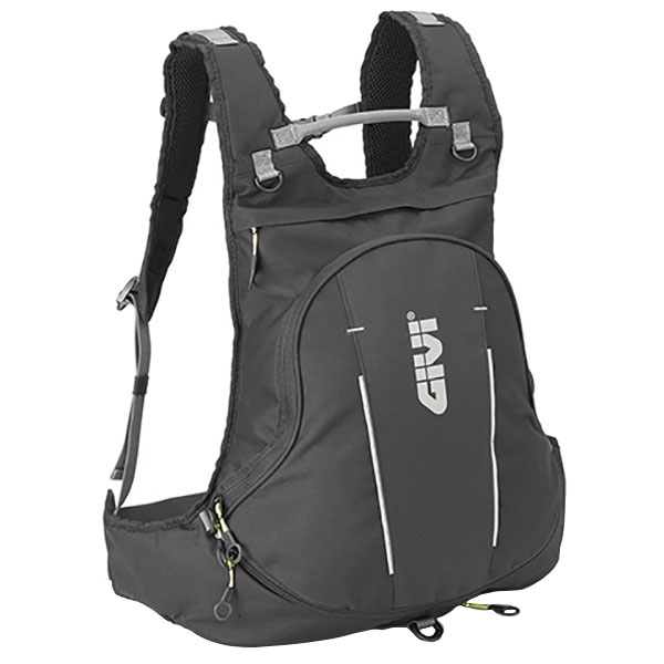 givi motorcycle rucksack helmet holder - The Best Motorcycle Rucksacks