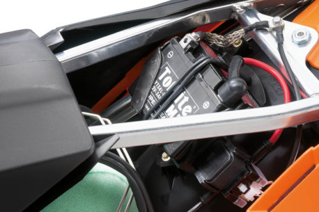 The Best Motorcycle Batteries