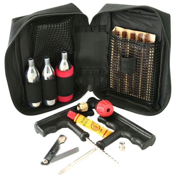 motorcycle puncture repair kit - The Best Motorcycle Puncture Repair Kits