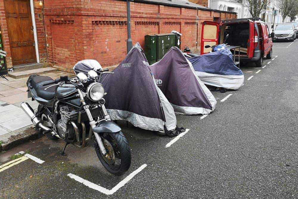 outdoor motorcycle cover - The Best Outdoor Motorcycle Covers